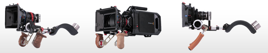 Blackmagic rigs