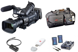 JVC GY-HM850E Network Pack