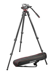 Manfrotto Professional Fluid Video System