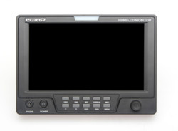 DT-X71CI 7 inch Portable LCD Monitor