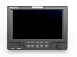"JVC DT-X71FI 7"" On-Camera Field LCD Monitor with HDMI / HD-SDI / Waveform"