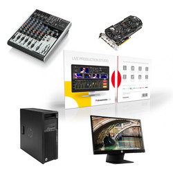 Turnkey Production System Streamstar IP
