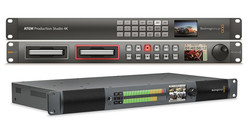 Blackmagic ATEM UltraHD PPU Bundle