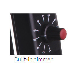 LUPOLIGHT BUILT-IN DIMMER
