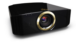 JVC DLA-RS540 Projector