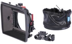 Vocas MB-256 matte box kit for any camera with 15 mm LW support
