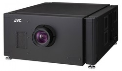 JVC DLA-SH7NLG D-ILA Ultra-High Resolution 4K2K Projector