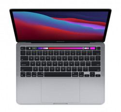 Apple MacBook Pro 13.3 Touch Bar/Quad‑core i5 3.9GHz/8GB/256 GB SSD/Intel Iris Plus Graphics 645
