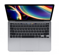 Apple MacBook Pro 13 Touch Bar/QC i5 1.4GHz/8GB/512GB SSD/Intel Iris Plus Graphics 645/Space Grey