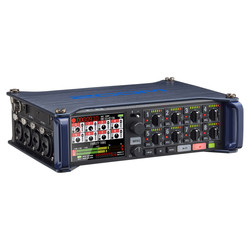Zoom F8 Field Audio Recorder