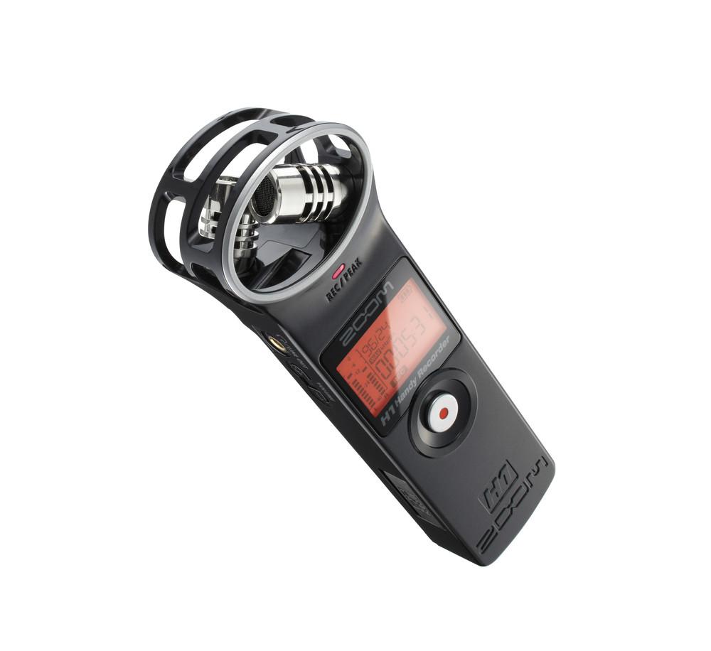 Zoom H1 Handy Recorder Videoexpert Eu
