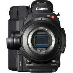 Canon EOS C300 Mark II Cinema Camcorder