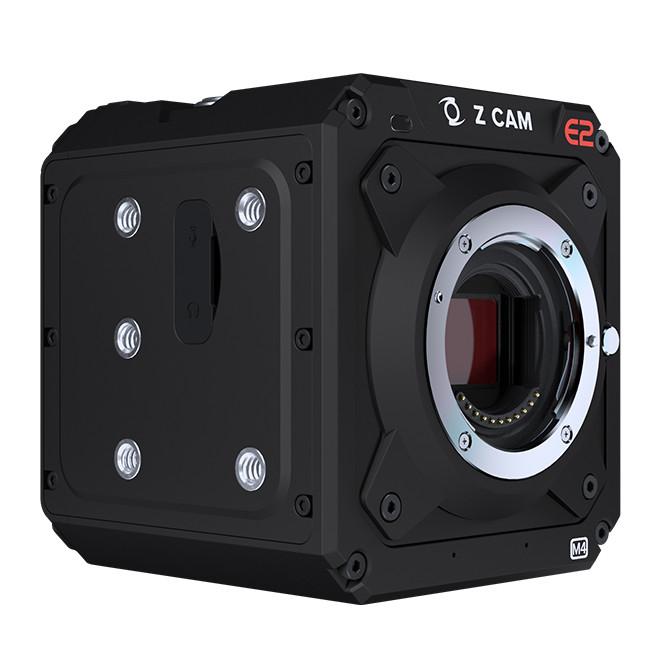 Z Cam E2 M4 4k Cinema Camera Videoexpert Eu