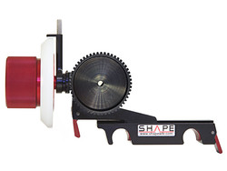 Shape FFCLIC - Follow Focus Friction & Gear Clic