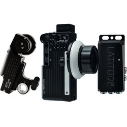 Teradek RT Wireless Lens Control Kit