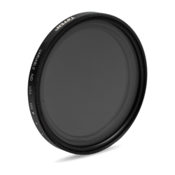 Tiffen 62mm Variable Neutral Density Camera Lens Filter