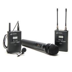 Azden brezžični mikrofoni