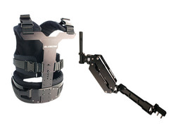 Glidecam Smooth Shooter Body Mounted Stabilizer