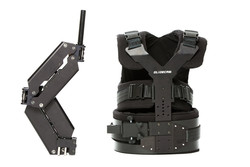Glidecam X-10 Body Mounted Stabilizer