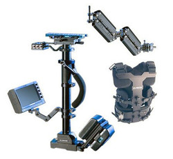 Glidecam X-30 Body Mounted Camera Stabilization System