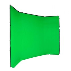 Manfrotto Chroma Key FX 4x2.9m Background Cover Green