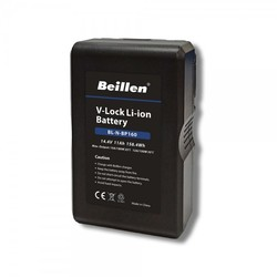 Beillen BL-N-BP160 V-Mount Li-Ion Battery
