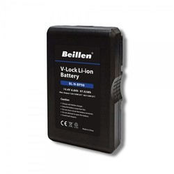 Beillen BL-N-BP98 V-Mount Li-Ion Battery