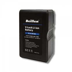 Beillen BL-N-BP280 V-Mount Li-Ion Battery