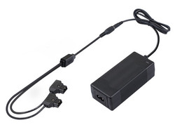SWIT PC-U130B2 - Portable Dual D-tap Battery Charger