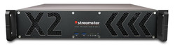 Streamstar X2 Gen II - Live Production and Streaming Studio