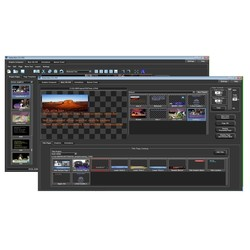 Datavideo TC-350 SD/HD Advanced CG Software for live/post production
