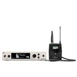 Sennheiser EW 500 G4-CI1-BW Wireless instrument set