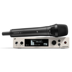 Sennheiser EW 500 G4-KK205-BW Wireless vocal set