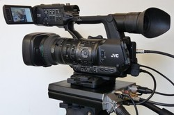 JVC FG-CAM-F4/U - Camiflex Fiber CCU and Camera Adapter