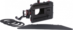 Vocas MB-455 Matte Box Kit for any Camera with 15mm Rail Support