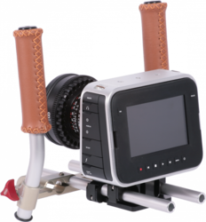 Vocas Compact Rig Kit for Blackmagic Cinema Camera