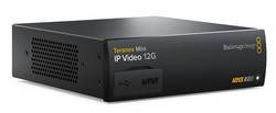 BLACKMAGIC Teranex Mini IP Video 12G