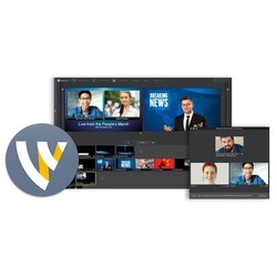 Telestream Wirecast Studio - MAC