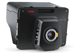 BLACKMAGIC Studio Camera HD 2 (Without Internal Battery)
