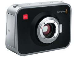 Blackmagic Cinema cameras