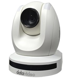 Datavideo PTC-150W - HD/SD PTZ Video Camera (White)