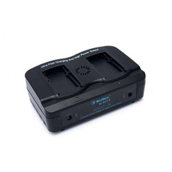 Beillen BL-BCY-S DV Li-Ion Quick Battery Charger for Sony NP-F