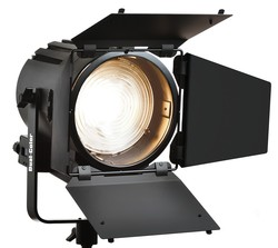 LUPO DAYLED 1000 DUAL COLOR LED FRESNEL
