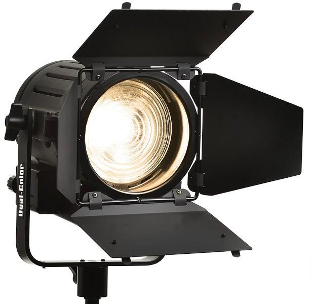 LUPO DAYLED 650 DUAL COLOR LED FRESNEL  sc 1 st  VideoExpert.eu & LUPO DAYLED 650 DUAL COLOR LED FRESNEL - VideoExpert.eu