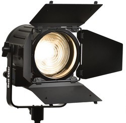 LUPO DAYLED 650 DUAL COLOR LED FRESNEL