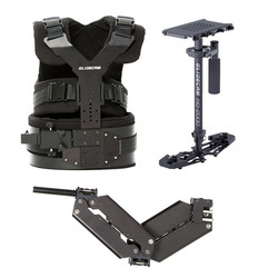 Glidecam X-10 + Glidecam HD-2000 Bundle Kit