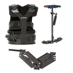 Glidecam X-10 + Glidecam HD-4000 Bundle Kit