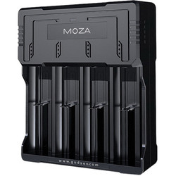 MOZA Battery Charger for 26350 Batteries