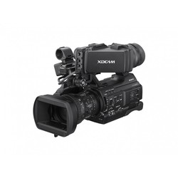Sony PMW-300K1 - XDCAM Camcorder with Interchangeable 14x Zoom HD Lens