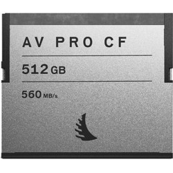 Angelbird Match Pack for URSA Mini 512 GB 2 Pack